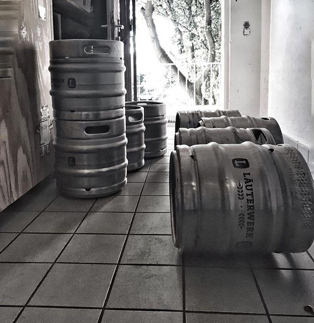 Bierfest today! #kolossskateboards #zentrale #bierfest #bierenergie #schmiersuff #läuterwerk #bier #bailgun